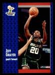 1991 Fleer #311  Jeff Grayer  Front Thumbnail