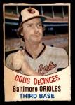 1977 Hostess #15  Doug DeCinces  Front Thumbnail