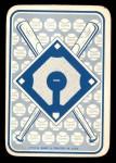 1968 Topps Game #27   Al Kaline   Back Thumbnail