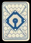 1968 Topps Game #4  Hank Aaron   Back Thumbnail