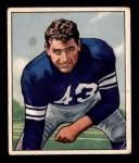 1950 Bowman #13  Martin Ruby  Front Thumbnail