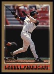 1998 Topps #31  Garret Anderson  Front Thumbnail