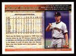 1998 Topps #51  Mark Gardner  Back Thumbnail