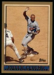 1998 Topps #371  Roger Cedeno  Front Thumbnail