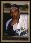 1998 Topps #430  Roberto Hernandez  Front Thumbnail