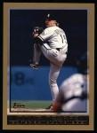 1998 Topps #235  Doug Drabek  Front Thumbnail