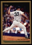 1999 Topps #10  David Wells  Front Thumbnail