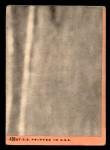 1969 Topps #430   -  Johnny Bench All-Star Back Thumbnail