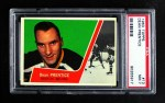 1963 Topps #13  Dean Prentice  Front Thumbnail