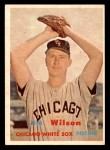 1957 Topps #330  Jim Wilson  Front Thumbnail
