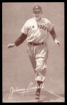 1947 Exhibits  Johnny Lindell   Front Thumbnail