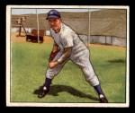 1950 Bowman #12  Joe Page  Front Thumbnail