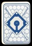 1968 Topps Game #9  Brooks Robinson   Back Thumbnail