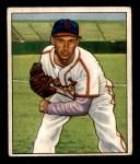 1950 Bowman #90  Harry Brecheen  Front Thumbnail