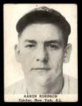 1947 Tip Top Bread  Aaron Robinson  Front Thumbnail