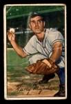 1952 Bowman #58  Hank Majeski  Front Thumbnail