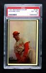 1953 Bowman #158  Howard Fox  Front Thumbnail