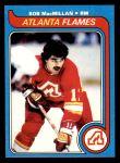 1979 Topps #210  Bob MacMillan  Front Thumbnail