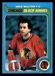 1979 Topps #141  Mike Walton  Front Thumbnail