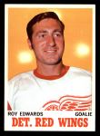 1970 Topps #21  Roy Edwards  Front Thumbnail