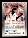 1999 Topps #240   -  Mariano Rivera World Series Back Thumbnail