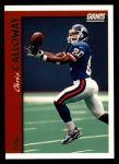 1997 Topps #44  Chris Calloway  Front Thumbnail