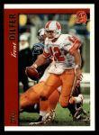 1997 Topps #60  Trent Dilfer  Front Thumbnail