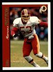 1997 Topps #228  Marvcus Patton  Front Thumbnail