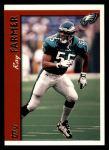 1997 Topps #363  Ray Farmer  Front Thumbnail