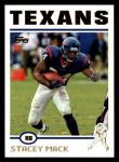2004 Topps #134  Stacey Mack  Front Thumbnail