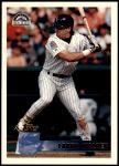 1996 Topps #363  Larry Walker  Front Thumbnail