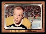 1966 Topps #100  Ron Schock  Front Thumbnail