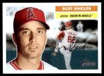 2005 Topps Heritage #65  Scot Shields  Front Thumbnail