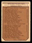 1973 O-Pee-Chee #138   -  Rick MacLeish Power Play Goal Leaders Back Thumbnail