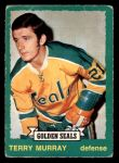 1973 O-Pee-Chee #259  Terry Murray  Front Thumbnail