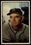 1953 Bowman #95  Wally Moses  Front Thumbnail