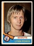 1974 O-Pee-Chee NHL #227  Lynn Powis  Front Thumbnail