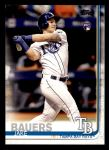 2019 Topps #311 A Jake Bauers   Front Thumbnail
