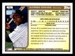 1999 Topps Traded #65 T Alfonso Soriano  Back Thumbnail