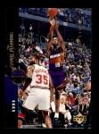 1994 Upper Deck #218  Danny Manning  Front Thumbnail