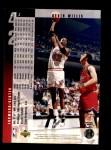 1994 Upper Deck #272  Kevin Willis  Back Thumbnail
