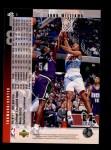 1994 Upper Deck #251  John Williams  Back Thumbnail