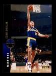 1994 Upper Deck #224  Chris Mullin  Front Thumbnail