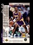 1994 Upper Deck #33  Tony Smith  Back Thumbnail
