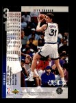1994 Upper Deck #29  Jeff Turner  Back Thumbnail