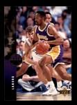 1994 Upper Deck #33  Tony Smith  Front Thumbnail