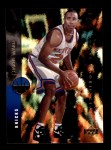1994 Upper Deck #158  Charlie Ward  Front Thumbnail