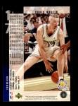1994 Upper Deck #224  Chris Mullin  Back Thumbnail