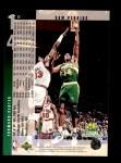 1994 Upper Deck #270  Sam Perkins  Back Thumbnail