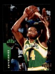 1994 Upper Deck #270  Sam Perkins  Front Thumbnail